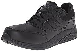 New Balance Men's MW928V2 Walking Shoe, White, 9.5 D US