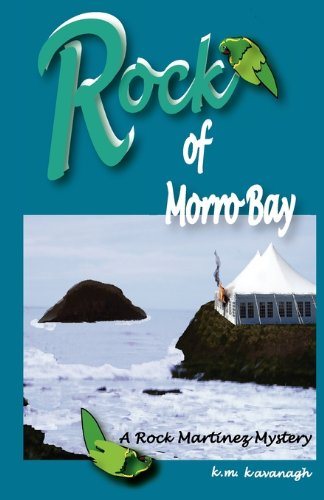Rock of Morro Bay