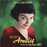 Amelie: Original Soundtrack Recording Soundtrack edition (2001) Audio CD
