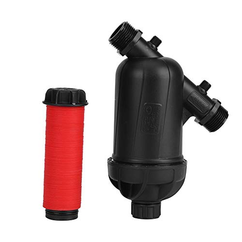 GLOGLOW 120 Mesh 130 Micron Level Disc Filter Drip Irrigation Water Filter for Gardening Agriculture Filter Drip Irrigation Tank Pump