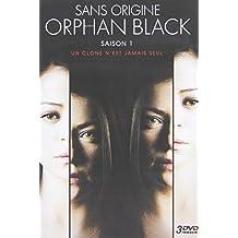 Sans origine / Orphan Black: Saison 1