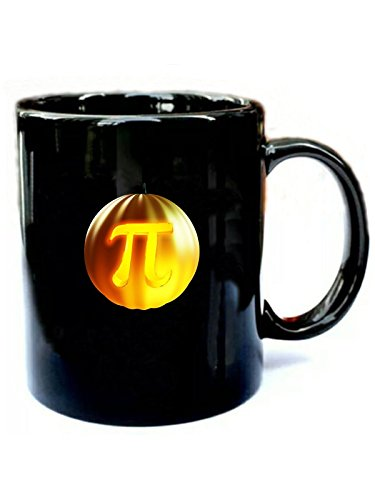 Punny Geeky Halloween - Funny Gift Black 11oz Ceramic Coffee -
