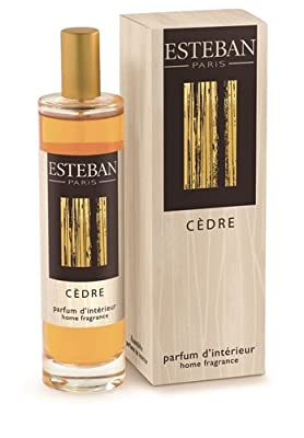 Esteban Cedre Home Fragrance Room Spray 3.3 oz