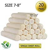 Golden Chews Retriever roll 7-8 Extra Thick by Great Value Treat (20 Pack) Review
