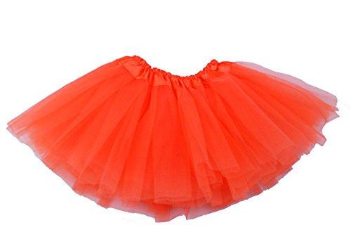 The Hair Bow Company Girl & Teen Tulle Tutu Skirt for 8-16 years (Teens In Skirt)