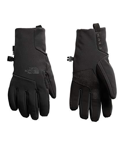 (The North Face Men's Apex Etip Glove, TNF Black, Size S)