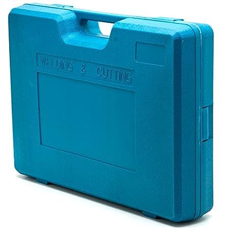 Kit de corte de soldadura de acetileno y oxígeno, para soldadura de alta precisión, de Biltek®: Amazon.es: Bricolaje y herramientas