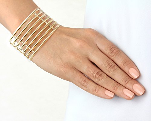Shaun Leane Bracelet Manchette Plaqué Or Femme