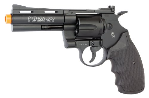 colt python 4 co2 metal airsoft revolver(Airsoft Gun) (Colt Python Full Metal Airsoft 4 Co2 Revolver)