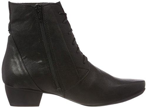 09 Women's Sz Think Desert 383189 Karena Kombi Boots Hwd0wgq