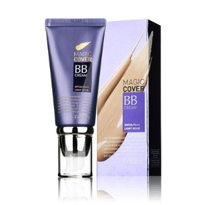 The Face Shop Face It Magic Cover Bb Cream - 3