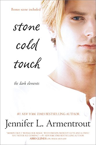 Stone Glacial Touch (The Dark Elements Book 2)