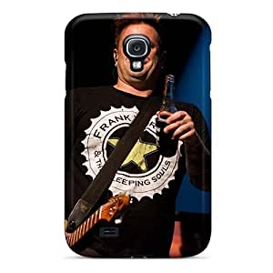 Samsung Galaxy S4 AiQ16412EfbW Customized Fashion Bowling For Soup Band Pictures Durable Hard Phone Cover -KevinCormack