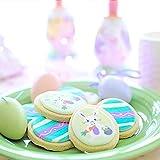 KAZOO Easter Cookie Cutter Set - 6 Piece