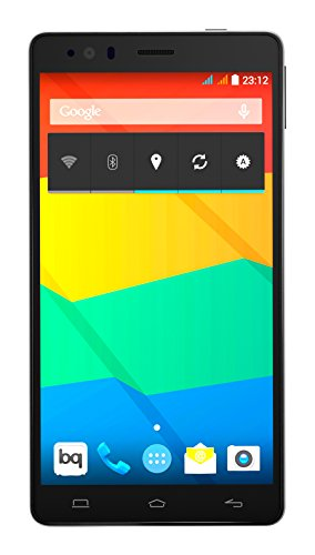 BQ-Aquaris-E5-HD-Smartphone-de-5-pulgadas-3G-WiFi-80211-bgn-Bluetooth-40-NFC-HCE-GPS-1-GB-de-RAM-memoria-interna-de-16-GB-color-negro-y-blanco-reacondicionado-oficial