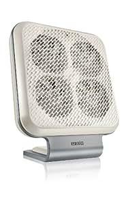 HoMedics AR-NC01 Brethe Air Cleaner with Nano Coil Technology
