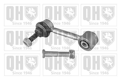 Front Quinton Hazell QLS2910S Stabilizer Link