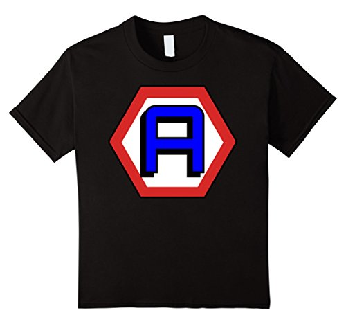 Make Your Own Halloween Costumes For Men (Kids Make Your Own Superhero A Halloween Costume T-Shirt 6 Black)