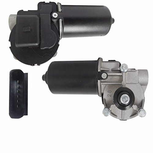 New Windshield Wiper Motor For 1995-1997 Ford Explorer Mercury Mountaineer F4SZ17508, F5CZ17508A, F5TZ17508A, F5UZ17508A, F5ZZ17508A, ZZM0-67-350