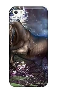 New Arrival Unicorn Horse Magical Animal I FwcaXBH14718VIuZw Case Cover/ 6 4.7 Iphone Case