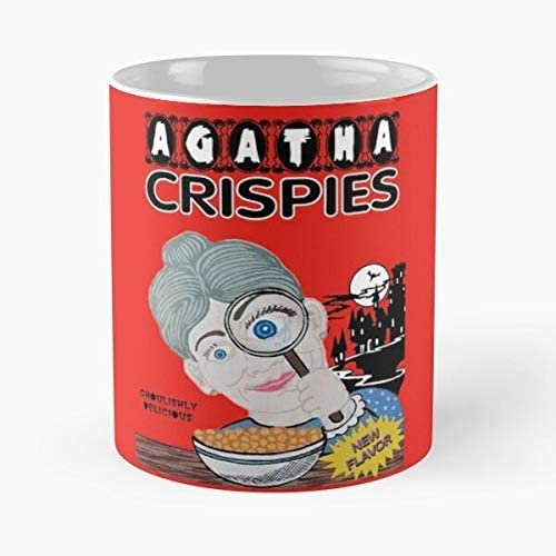 House Of 1000 Corpses Classic Mug Novelty Ceramic Cups 11oz Agatha Crispies Unique Birthday And Holiday Gifts For Mom Mother Father-teiltspe