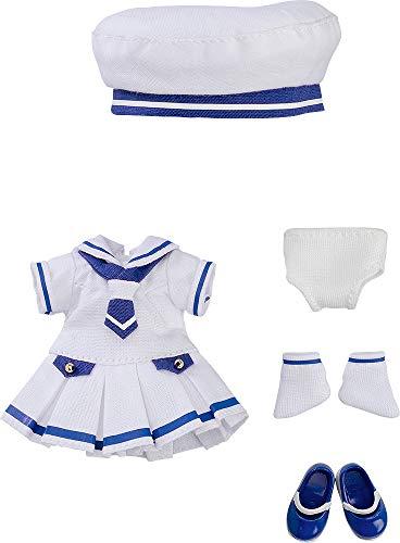 ねんどろいどどーる おようふくセット [Sailor Girl]の商品画像