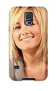 For JeffreySCovey Galaxy Protective Case, High Quality For Galaxy S5 Helene Fischer Skin Case Cover