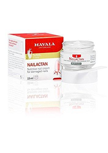 Mavala Nailactan Nutritive Treatment (0.5 oz)