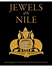 Jewels of the Nile: Ancient Egyptian Treasures from the Worcester Art Museum