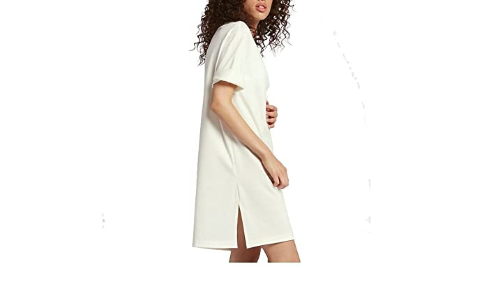 NikeLab Essentials Women's Dress (S, Cream)
