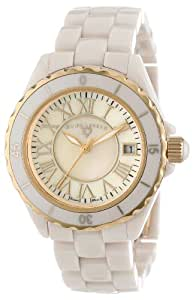 "Swiss Legend Women's 20050-BGWGR ""Karamica Collection"" Gold-Plated Watch"