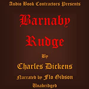 Barnaby Rudge Audiobook