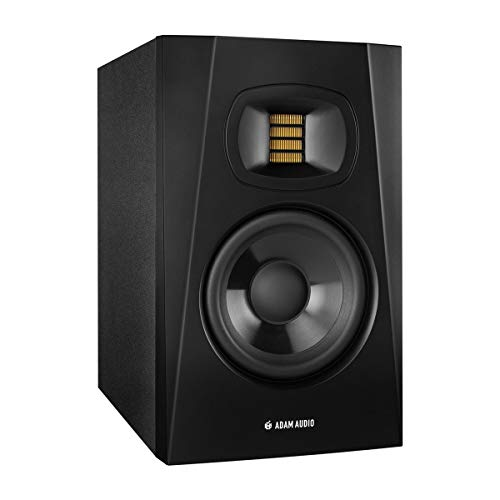 ADAM Audio T5V Two-Way 5-Inch Active Nearfield Monitor (Single)