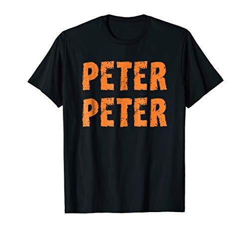 Peter Peter Pumpkin Eater Costume Halloween -
