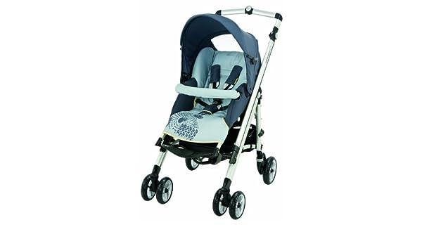 Bébé confort Loola up playful grey - Cochecito. incluye chasis de ...