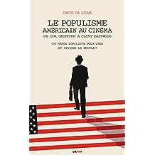 Le populisme américain au cinéma (Thèses/Essais)