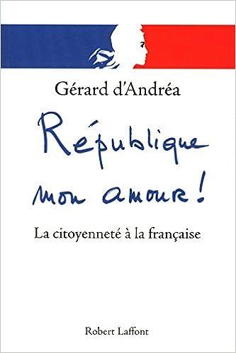 Téléchargement gratuit d\'ebooks Pdf en ligne République, mon amour PDF