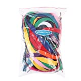 VORCOOL 12 Pairs of Replacement Flat Shoelaces Shoe