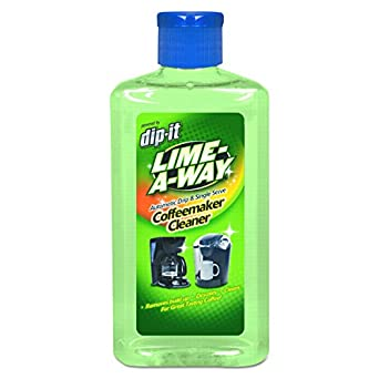 lime-a-way 36320 ct DIP-it descalcificador para cafetera y ...