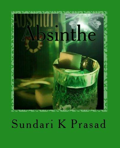4: Absinthe: Prosaic Bouts of - Fairy Black Absinthe