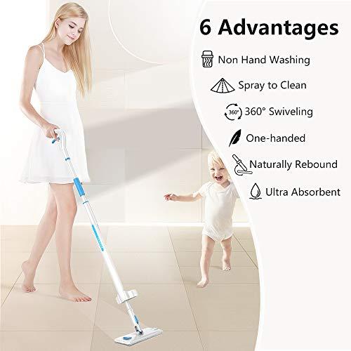 Buy hardwood floor mops