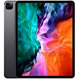 Apple iPad Pro (12.9-inch, Wi-Fi + Cellular, 256GB) - Space Gray (4th Generation)