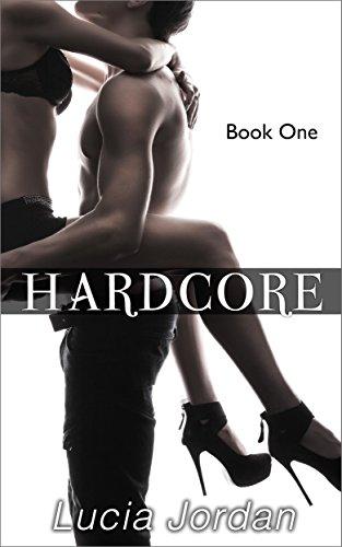 Hardcore Lucia Jordan ebook