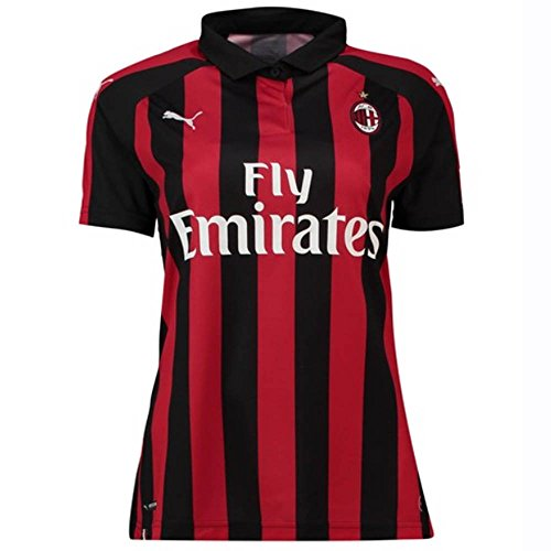 PUMA 2018-2019 AC Milan Home Womens Shirt
