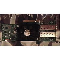 Dell Emulex LPe16002B, Dual Port 16Gb Fibre Channel HBA, Low Profile, Dell P/N D63K0, 6VK2R