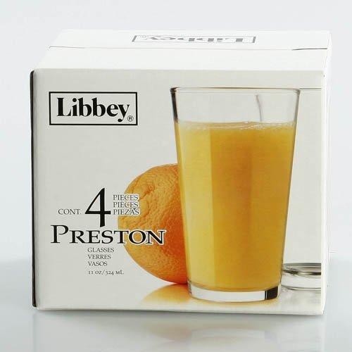 (Preston 11 Oz. Juice Glass (Set of)