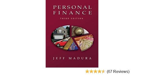 Personal finance jeff madura 9780321357977 amazon books fandeluxe Images