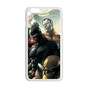 Happy Anime cartoon giant Cell Phone Case for Iphone 6 Plus