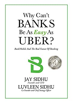 Amazon.com: Why Can't Banks Be As Easy As Uber