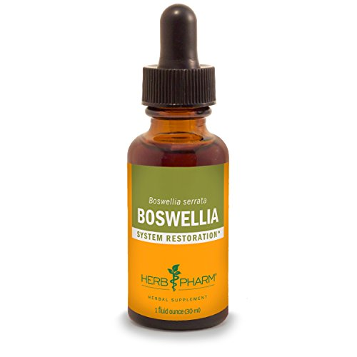 Herb Pharm Boswellia Liquid Extract for Joint Support, 1 - Joint E-pharm